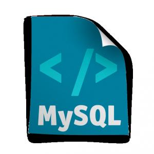MySQL оптимизация запросов на примере ДЛЕ